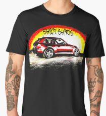 Street Shoe - Z3 Coupe Inspired Men's Premium T-Shirt