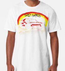 Street Shoe - Z3 Coupe Inspired Long T-Shirt