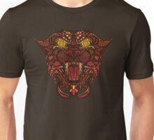 Panther Mosaic Unisex T-Shirt