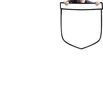 Pocket Tennant von kdm1298