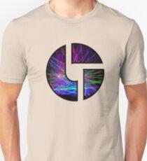 Disco Kekse Konzert Logo Slim Fit T-Shirt