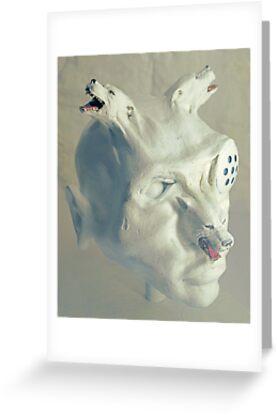 Polish Werewolf. by Andy Nawroski