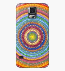 Rebirth orb Hülle & Klebefolie für Samsung Galaxy
