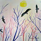 Winter Solstice by Marita McVeigh