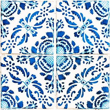 Traditional Portuguese tiles by homydesign