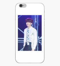 Cai Xukun Smiling  iPhone Case