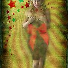 Ms. Claus by Laurie Search