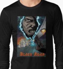 Black Koar Long Sleeve T-Shirt