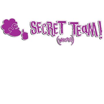 Steven Universe - Secret Team! by luvusagi