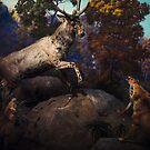 diorama calendar 04 by meanderthal