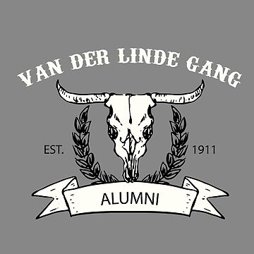 Red Dead Redemption 2 - Van Der Linde Gang Alumni 2 by mymainmandeebo