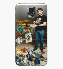 Host promo image Case/Skin for Samsung Galaxy