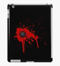 Capped iPad Case/Skin