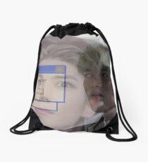 I honestly don't know Drawstring Bag