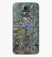 Lepidoptera 3 Case/Skin for Samsung Galaxy