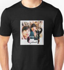 Camiseta ajustada BTS - JIKOOK SELFIE