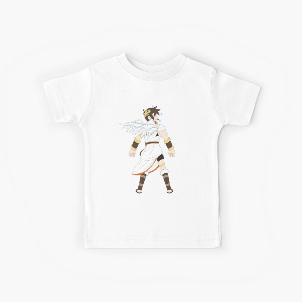Grube Kinder T-Shirt