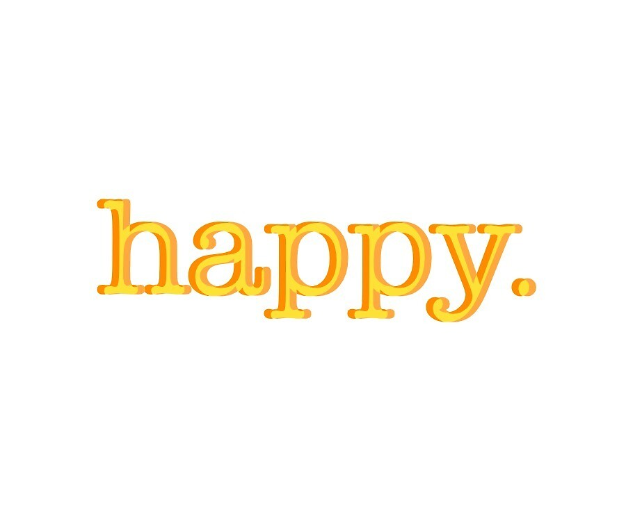«Feliz.» de Claire Chesnut