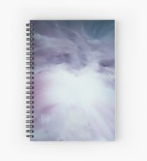 Higher Dimension Spiral Notebook