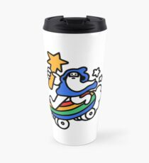 The Raddest Wizard of All Time Travel Mug