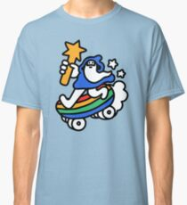 The Raddest Wizard of All Time Classic T-Shirt