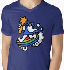 The Raddest Wizard of All Time V-Neck T-Shirt