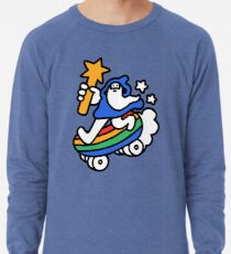 The Raddest Wizard of All Time Lightweight Sweatshirt