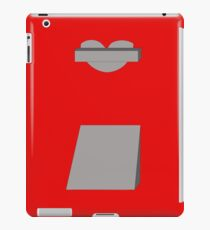 You're FIRED! iPad Case/Skin