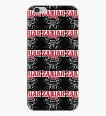 It's a ZARIAH Thing You Wouldn't Understand T-Shirt & Merchandise iPhone Case