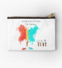 Be Daring Studio Pouch