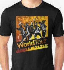 World Tour US Unisex T-Shirt