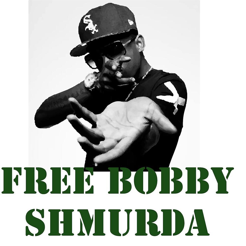 FREE BOBBY SHMURDA