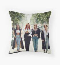 Little Mix LM5 Throw Pillow