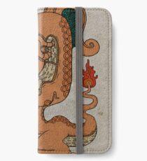 Maya Charizard iPhone Wallet/Case/Skin
