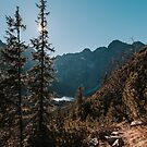 Hiking Day - Landscape and Nature Photography by ewkaphoto