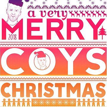 COYS - Merry Xmas by frajtgorski