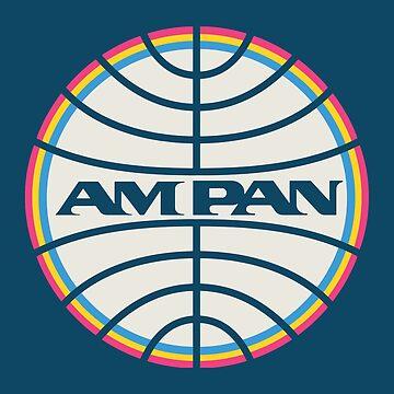 Am Pan by BendeBear