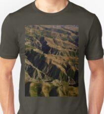 a beautiful Afghanistan landscape Unisex T-Shirt