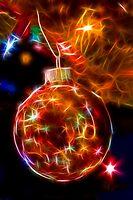 Holiday Magic by Justin Baer