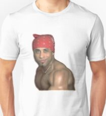 Ricardo Milos Unisex T-Shirt