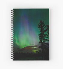 Friday Night Lights #2 Spiral Notebook