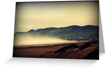 Grover Beach, California by VegasAngel