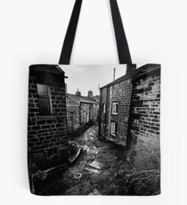 Church Lane Tote Bag