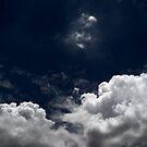 Ocean In The Sky by Rezoanratul