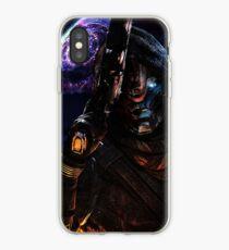 Ace Of Guardians iPhone Case