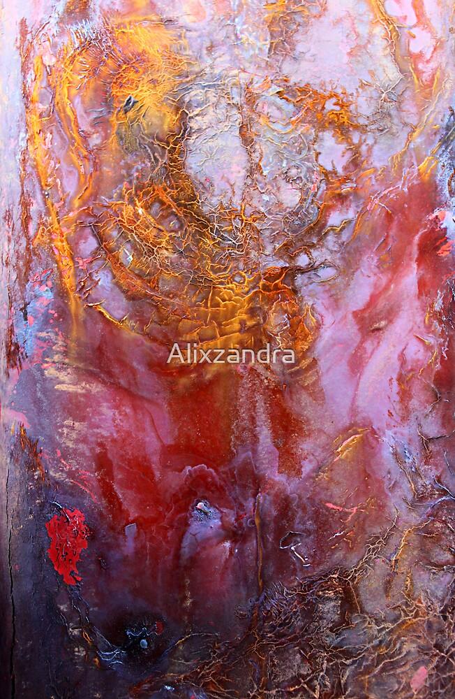 Nebula ~ Well of Souls by Alixzandra