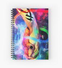 Cuaderno de espiral Malec + Manos
