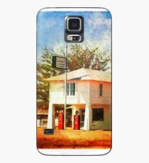 The original Lucille's Roadhouse Case/Skin for Samsung Galaxy