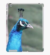 Proud as a Peacock iPad Case/Skin