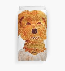 KING - ISLE OF DOGS Duvet Cover